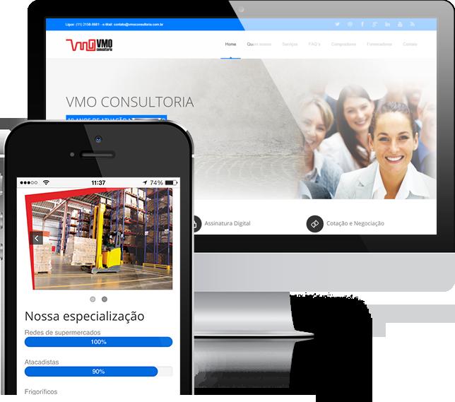 VMO Consultoria